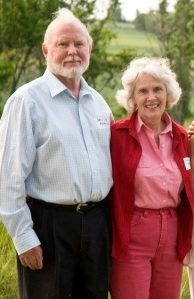 David and Linda Popkin